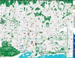 В Барселоне презентовали Use-lt Barselona – бесплатный путеводитель по лучшим местам города