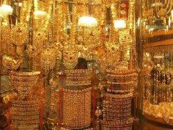 К XX зимнему Фестивалю шопинга в Дубае местные ювелиры изготовят золотую цепочку длиной до 8 км