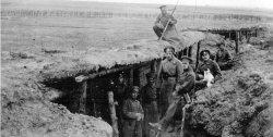 Экскурсія, прысвечаная падзеям Першай сусветнай, пройдзе па трох раёнах
