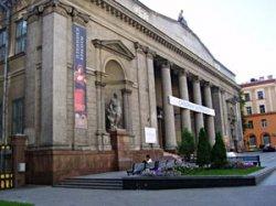 Национальный художественный музей представил экспозицию вьетнамских народных картин
