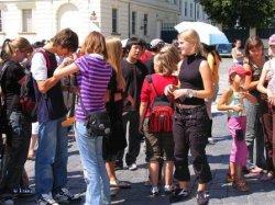 Турция собирается создать туристическую инфраструктуру, «подходящую для отдыха молодежи»
