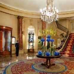 Испанские отели класса люкс наиболее доступны по цене