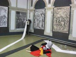 Центр современных искусств Минска приглашает на фестиваль перформанса