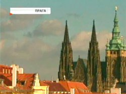 В Праге открылась выставка белорусских скульпторов