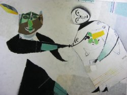 Что такое ар-брют, можно понять в галерее «Университет культуры»