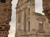 Реконструкция музея-театра началась в Ружанском замке (+ видео)