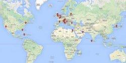 Что туристам не по душе в США, Египте и Беларуси?
