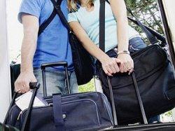 БЖД проводит эксперимент по перевозке багажа по новой технологии