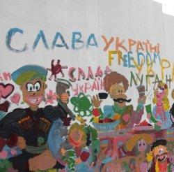 Фоторепортаж из Киева, в котором все спокойно