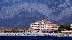 Турция лидирует на Средиземноморье по количеству пятизвездочных гостиниц – 529!
