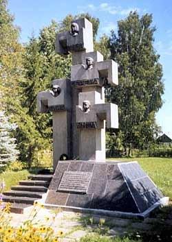 К 9 мая планируется привести в порядок воинский мемориал на Успенской горе в Витебске
