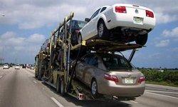 МВД Беларуси не рекомендует приобретать автомобили в России