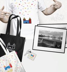 В конкурсе творческих работ по маркетингу территорий победил проект по продвижению Лиды