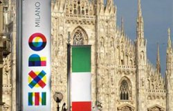 Беларусь на Экспо–2015 в Милане представят через основные национальные богатства – хлеб, соль и воду