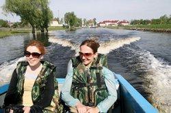 Беларусь делает ставку на привлечение туристов из соседних стран