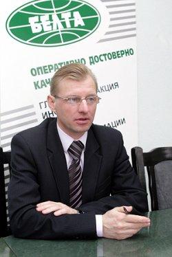 Геннадий Болбатовский: Путевки в белорусские санатории в 2015 году поднимутся в цене до 16%