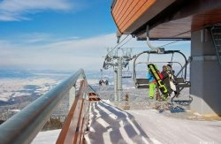 В Болгарии новый зимний сезон начинается по старым ценам