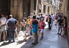 Музей Пикассо в Барселоне усовершенствовал систему продажи билетов