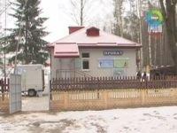 В Пышках открылся обновленный пункт проката инвентаря для занятий зимними видами спорта (+ видео)