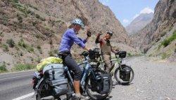 В Турции выпустили каталоги велосипедных маршрутов