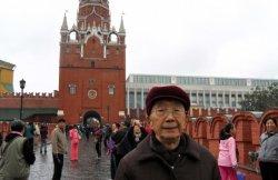 Москва возглавила рейтинг городов Европы по посещаемости туристами из Китая