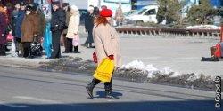 Число белорусских туристов в Даугавпилсе возросло на 29,9%