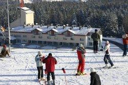Лукашенко оценил готовность горнолыжного центра «Силичи» принимать любителей активного образа жизни