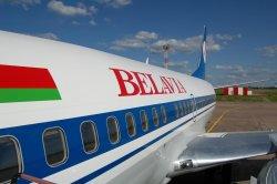Авиакомпания «Белавиа» подвела итоги работы за ноябрь