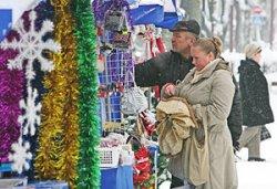 Отведать тульские пряники и приобрести сувениры из Прибалтики можно будет в Минске с 12 декабря по 10 января