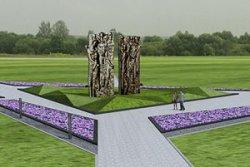 В мемориальном комплексе «Тростенец» установят «Врата памяти»