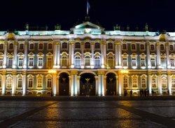 После Нового года билет в Эрмитаж для граждан России и Беларуси будет стоить 400 российских рублей