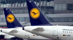 Lufthansa создает лоукостер Eurowings