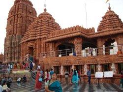 Россиянин задержан в Индии за нарушение запрета на фотосъемку в храме Джаганнатхи