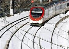 Запущен поезд между Барселоной и горнолыжными станциями в Пиренеях