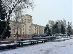 Исторический квартал в центре Минска пустят с молотка