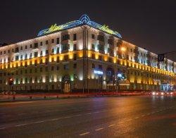 Гостиница «Минск»: испытано временем
