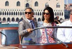 В Венеции замечен бум «романтических туров» из-за свадьбы Клуни