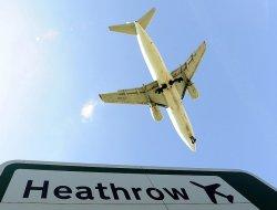 Хитроу признан самым дорогим аэропортом Европы
