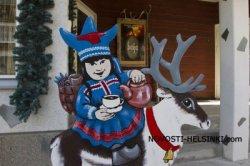Из-за туристического кризиса в России туристическая отрасль Финляндии потеряла около ста миллионов евро
