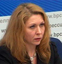 Помощником директора «Президент Отеля» назначена Екатерина Липень