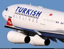 Turkish Airlines ввела роскошный тариф на поездки в Европу