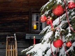Во сколько гродненцам обойдется отпраздновать Новый год в агроусадьбе