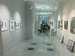Экспозиция Сергея Кухто открыта в Национальном художественном музее