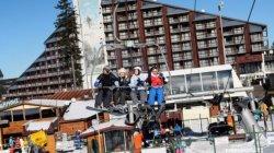 В Болгарии прошли проверки зимних курортов