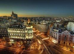 Мадрид позаботится о безопасности туристов