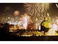 На зимние праздники в Прагу может приехать 200 тыс. туристов