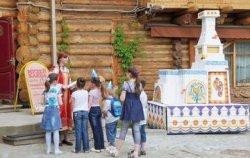Ростуризм будет курировать Всероссийское общественное объединение туристов