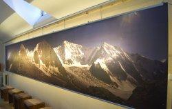 Фотохудожница Людмила Степкина приглашает витебчан отправиться в путешествие в горы Безенги