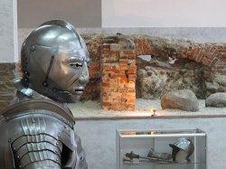 Туристов ждут в минском Музее археологии