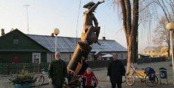 У чарговую зімовую велавандроўку выбраліся ўдзельнікі турыстычнага клуба «Пілігрым»